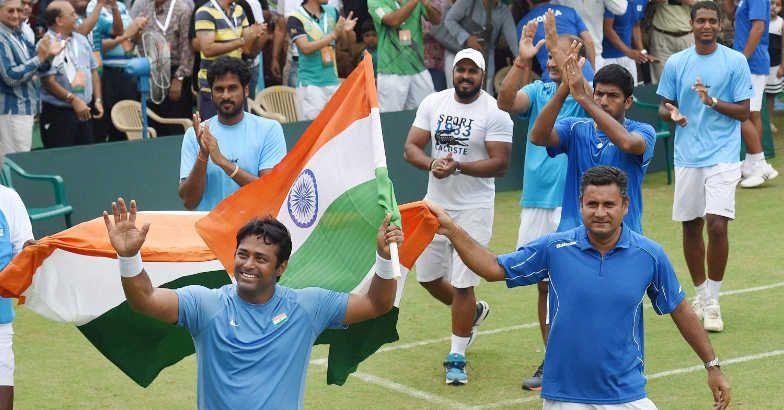 Davis Cup World Group 2016
