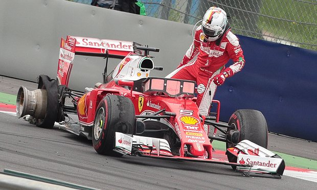 Lewis Hamilton Wins Austrian GP