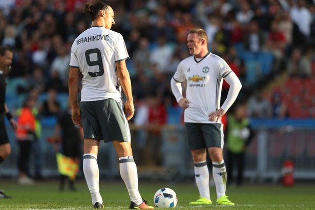 Manchester-United-v-Galatasaray-Pre-Season-Friendly