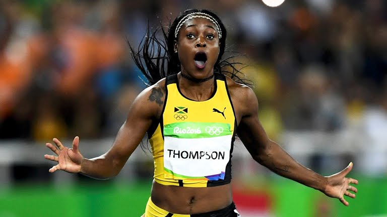 Jamican athletics