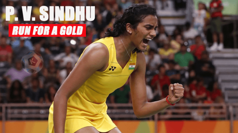 Sindhu storms into the finals