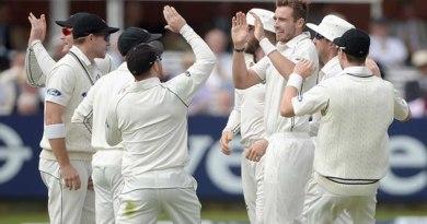 AU vs NZ, Cricket, Test Cricket. New Zealand