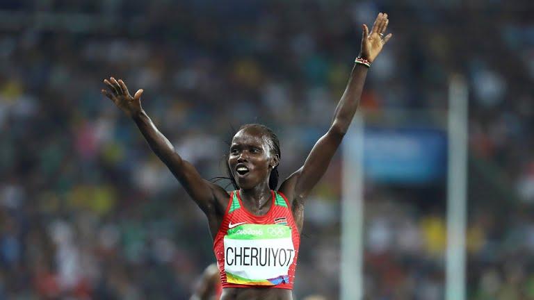 olympics records