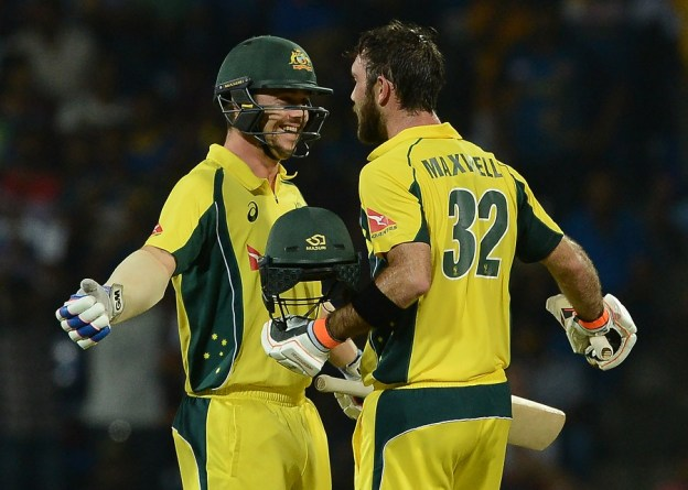 CRICKET-SRI-AUS-T20
