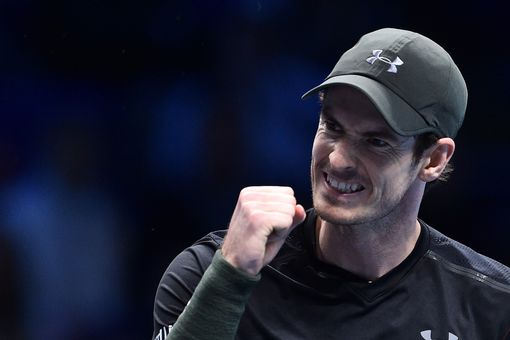 World-Tour Finals: Murray Extends His World No.1 Reign with a Clean Victory over Djokovic