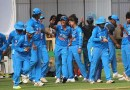 Indian Eves Destroy Nepal in Last League Game of ACC Women's Asia Cup T20 at Bangkok
