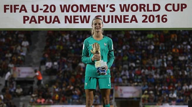 FIFA Women World Cups
