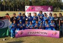 Dominant Mithali Ensures India's Victory over Pakistan in Final of Women's T-20 Asia Cup