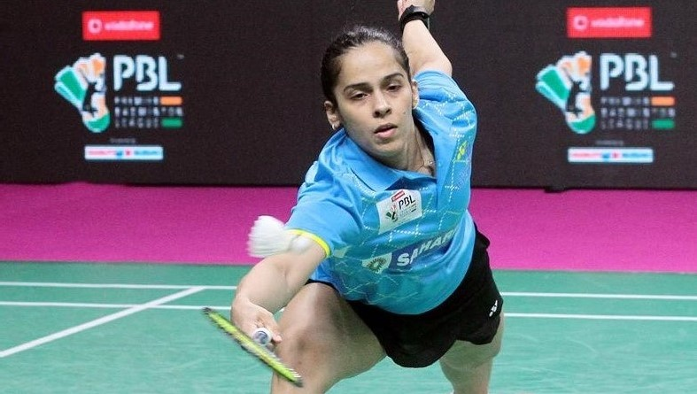 Marin Shows Her Mettle by Ousting Sindhu and Saina as 2017 PBL Gets Off to a Grand Start