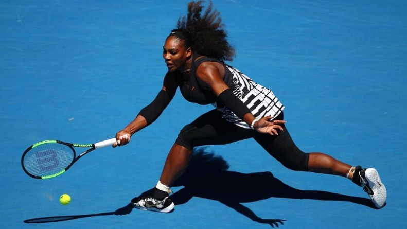 Rafael Nadal and Serena Williams Reach Semifinals at Melbourne on Wednesday