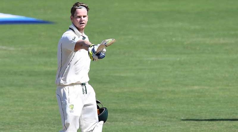 cricket test cricket Stephen OKeefe