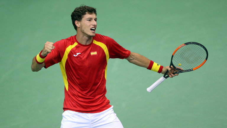 of Davis Cup World Group