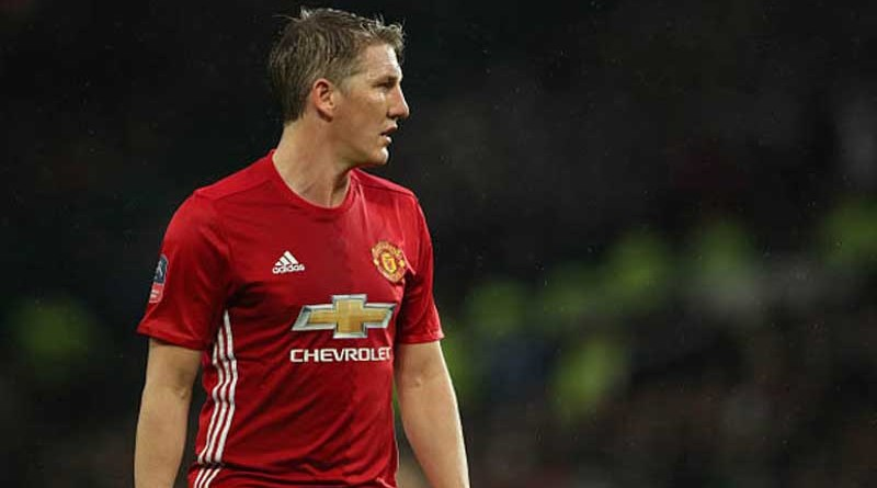 Bastian Schweinsteiger to join Chicago Fire