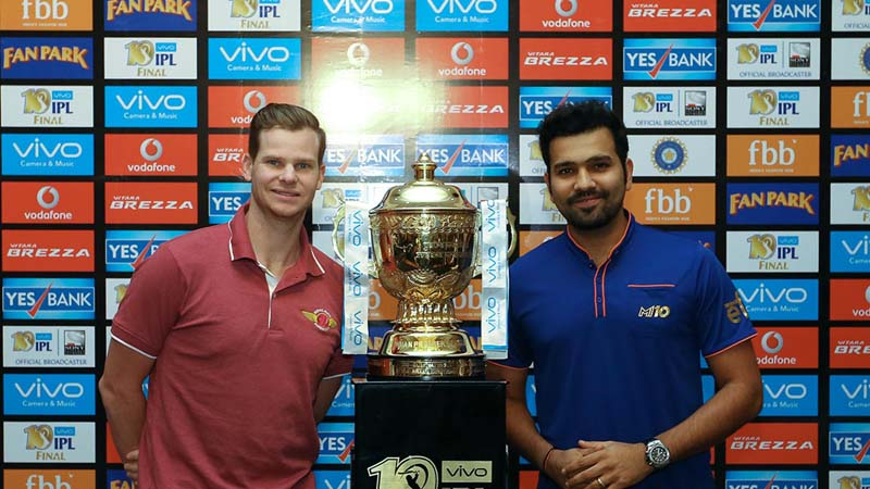 PREVIEW IPL GRAND FINALE: RISING PUNE SUPERGIANT VS MUMBAI INDIANS