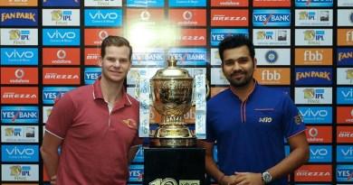 PREVIEW IPL GRAND FINALE: RISING PUNE SUPERGIANT VS MUMBAI INDIANS