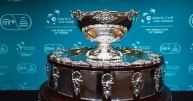 Davis Cup World Group Playoffs