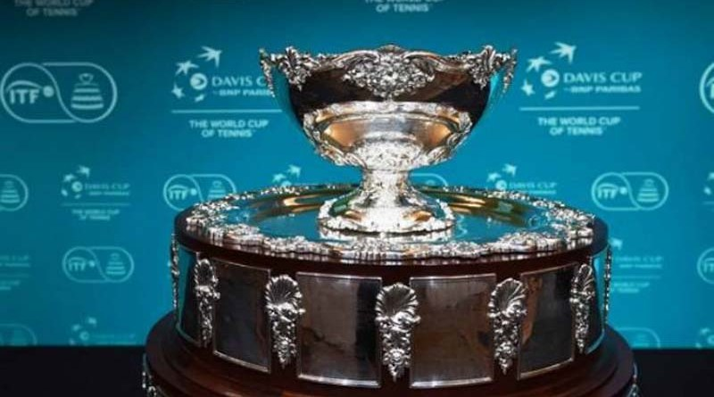 Davis Cup World Group Playoffs