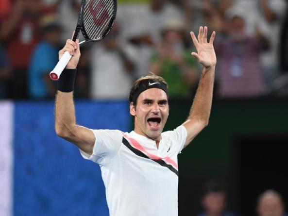 Australian Open Singles Champions