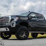 2019 Gmc Sierra Denali With Fuel Wheels Krietz Auto