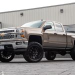 Lifted Chevy Truck Gallery Krietz Auto
