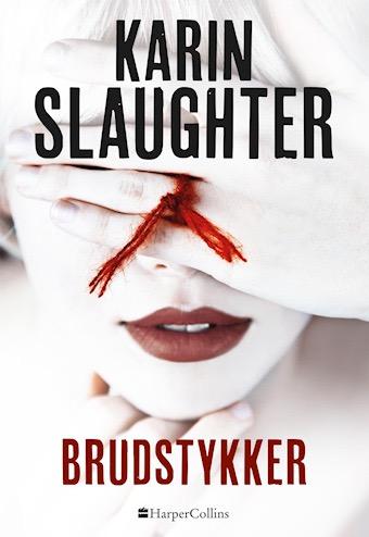 karin slaughter bøger rækkefølge
