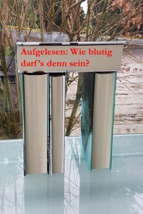 Berliner Schlachtplatte