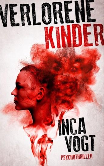 Blogtour Verlorene Kinder Inca Vogt