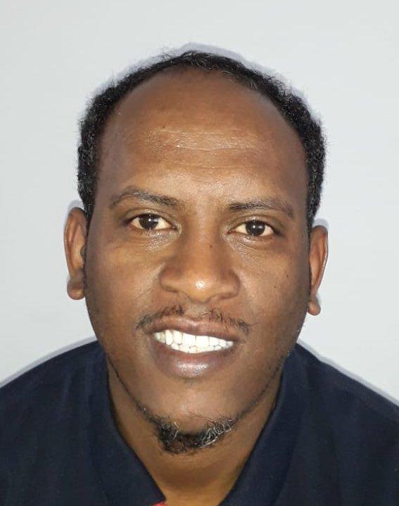 Man 35 jaar