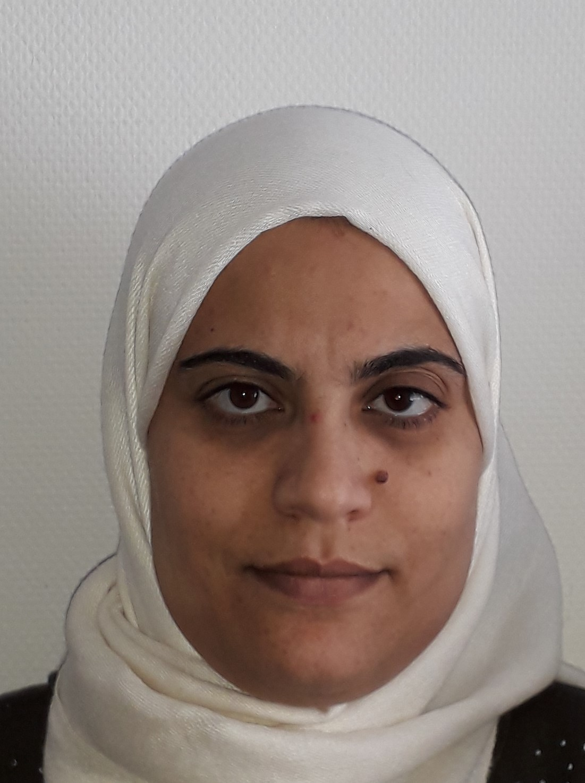 Vrouw 41 jaar