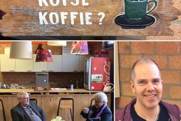 Kopje koffie? | Kringloopplus kringloop kringloopwinkel kringloopdag kringloop+