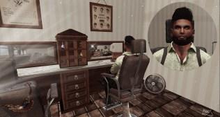 [[KriosBlogs]] Barber Shop