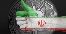 Iran-Bitcoin