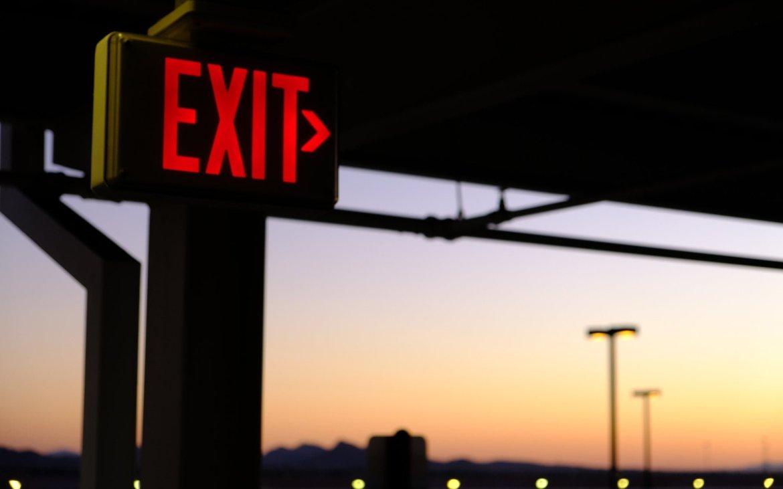 Türklerin Yoğun Olarak Kullandığı Bitcoin ve Altcoin Borsası Kapanıyor: Exit Scam mi?