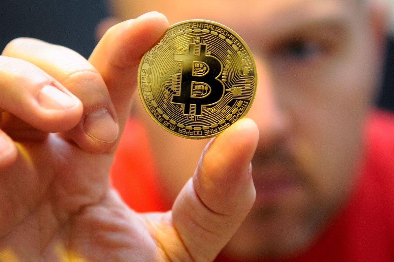 """Usta Analist """"Tarihi Fraktal"""" Dedi ve Bitcoin'in 20 Bin Doları Göreceği Tarihi Açıkladı!"""