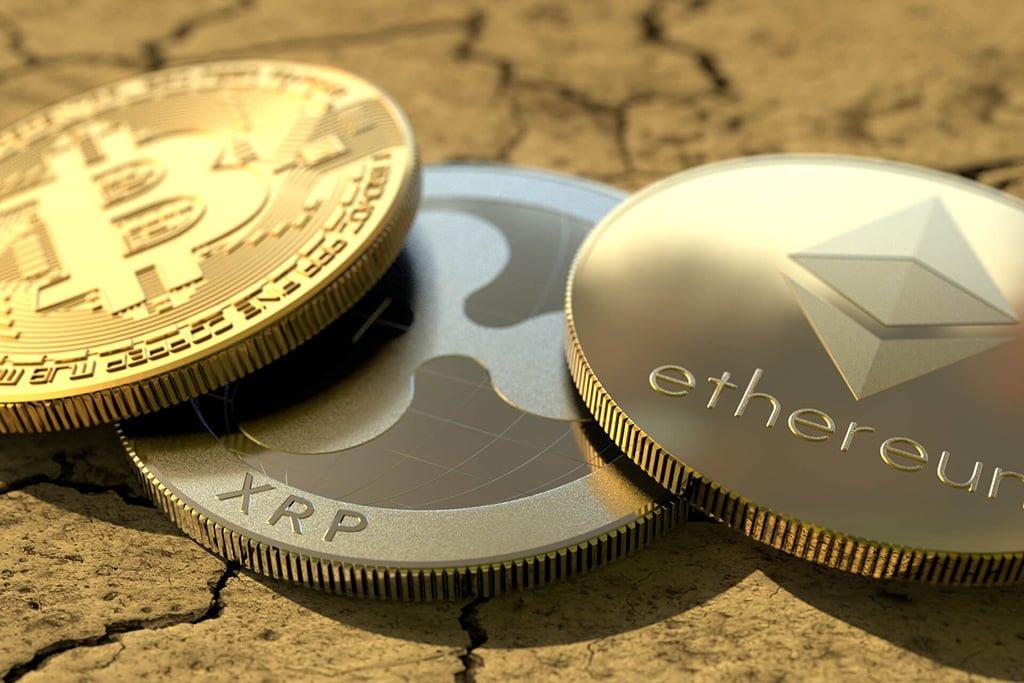 Son Dakika: Bitcoin, Ripple ve Ethereum'da Ani Yükseliş! İşte Detaylar...