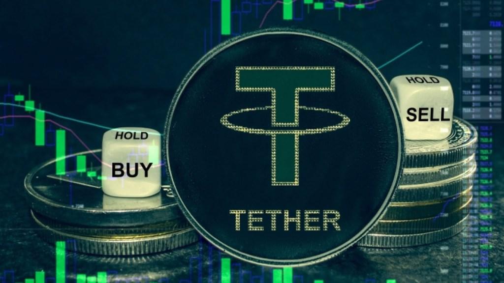 Yine Tether Yine Tether: Yüzmilyonlarca USDT, Bitcoin'i Pompalayacak Mı?