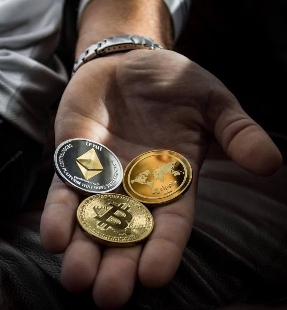 İşte Bitcoin, Ripple ve Ethereum'un Perşembe Rallisinin Tetikleyicisi