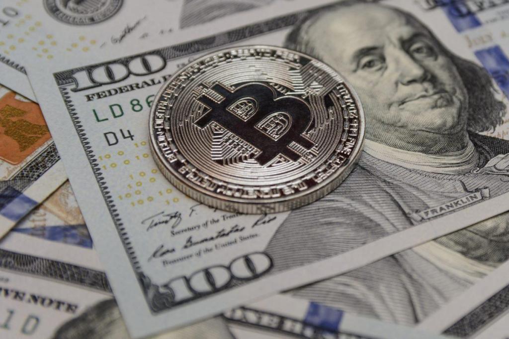 ABD'nin Ekonomiye Trilyon Dolarlar Enjekte Etmesi Bitcoin Fiyatını Nasıl Etkileyecek?