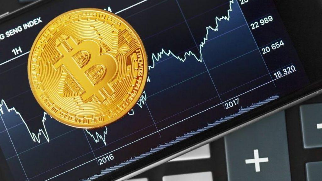 Dünyaca Ünlü Ticaret Uzmanı, Bitcoin'in Bugünkü Hamlesini Açıkladı!