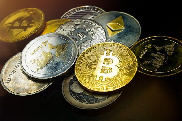 Kalkulator Konversi Kurs Mata Uang Bitcoin (BTC) dan Ethereum (ETH)