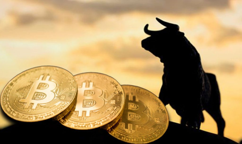 Famous Analyst: Bitcoin Lays The Foundations Of The Bull Run That Brings 3,000 Percent Yield!