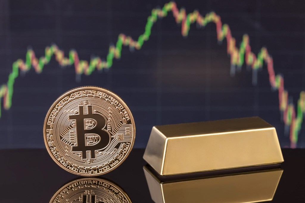 """""""60x Yapacak!"""": İşte Dev Yatırım Şirketinden Altın ve Bitcoin Tahmini"""