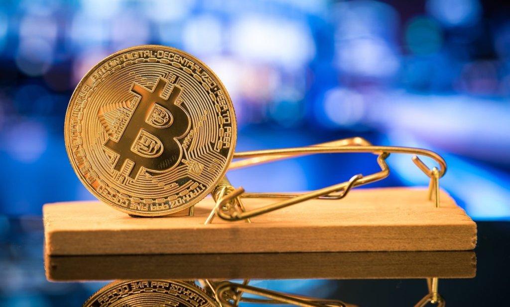 Bitcoin boğa tuzağı