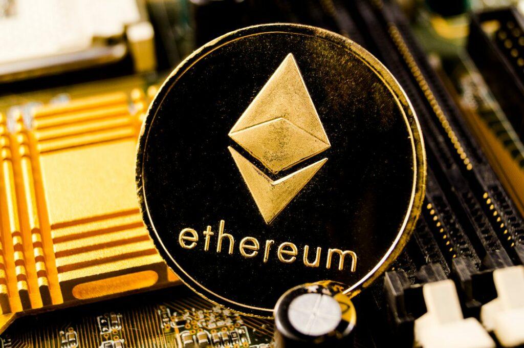 Ethereum Madencileri Bir Saatte Yaklaşık 1 Milyon Dolar Kazandı!