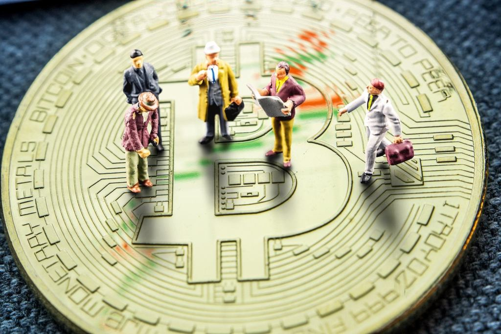 $ 9,800 Previously Notified in Bitcoin!  Master Trader Announces Next Level