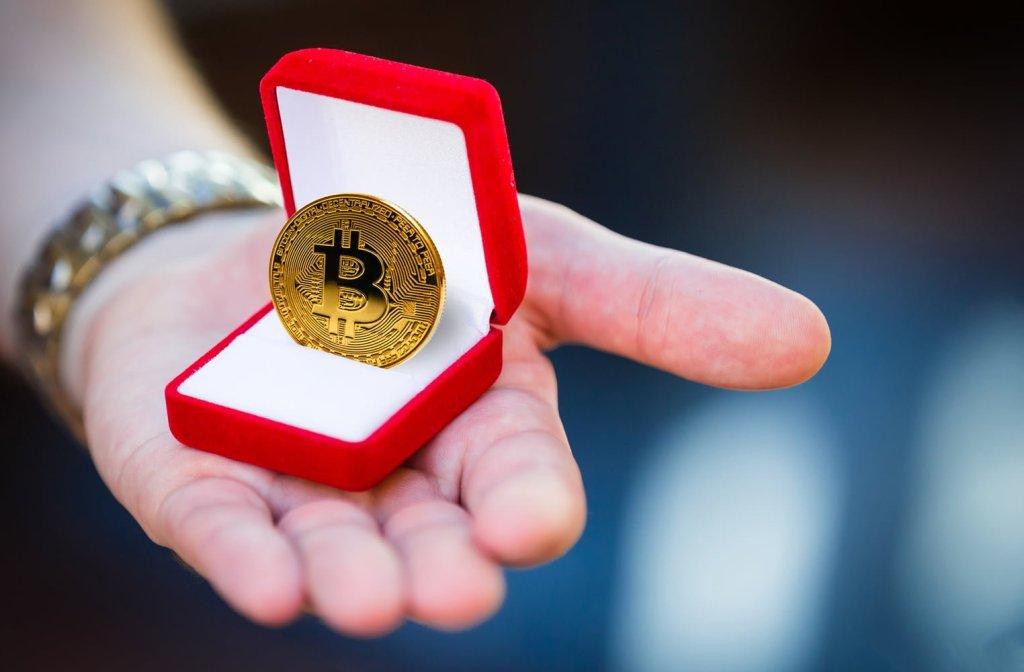 Bitcoin'den Yılın Rekoru Geldi: Yüzde 500 Aşıldı!
