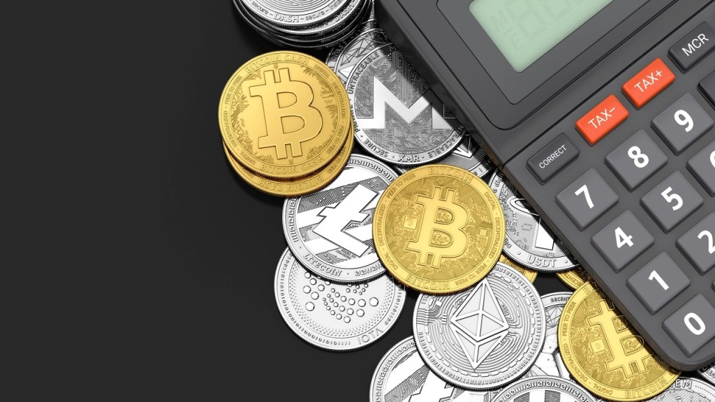 Kanadalı Şirket Bu İki Altcoin'i Satıp Bitcoin Satın Aldı!