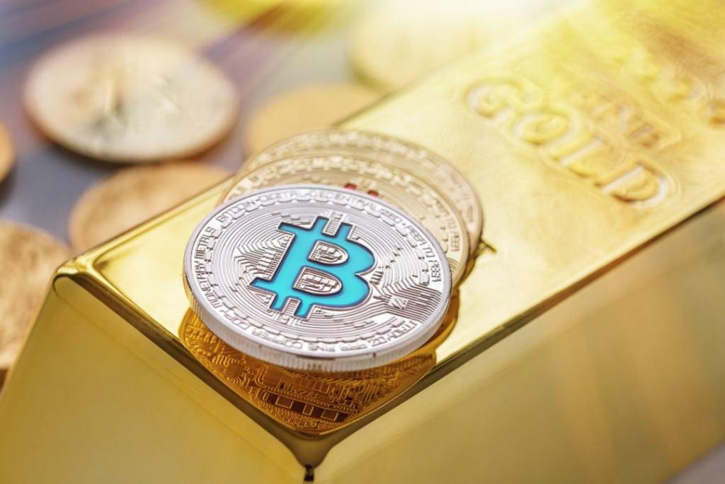 JPMorgan: Kurumlar Altın ETF'leri Yerine Bitcoin Tercih Ediyor