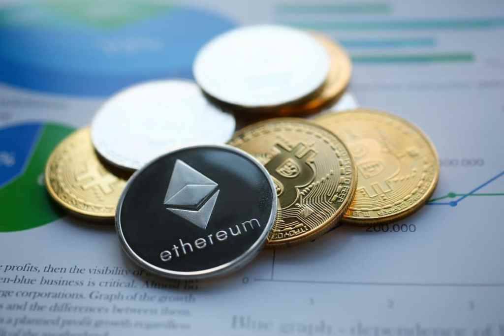 Grayscale Manager: We're just getting started!  A Flock Of Bitcoin And These 7 Altcoins