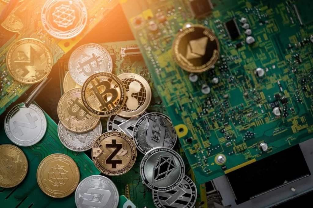 Bitcoin Fiyatı Duraklarken Bu Altcoin Ralli Yaptı!